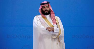 WSJ: Mohammed bin Salmán envió 11 mensajes al responsable del grupo que mató a Khashoggi