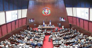 CD aprueba proyecto de ordenamiento territorial