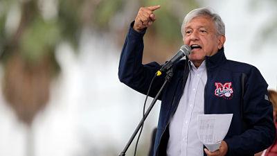 López Obrador rechaza plan millonario en materia de seguridad entre México y EE.UU.