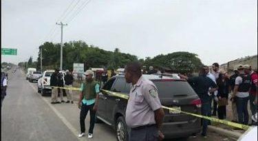 Fallece hombre herido durante tiroteo en que mataron recluso fugado