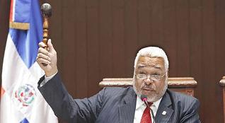 Cámara aprueba presupuesto complementario