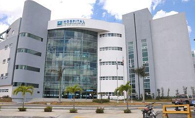 Los dos pacientes más críticos de explosión de PolyPlas ingresados en Ney Arias