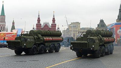 Rusia se convierte en el segundo vendedor de armas más importante del mundo