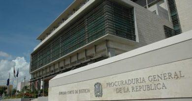 Ministerio Público da seguimiento a explosión en empresa de plásticos en Villas Agrícolas