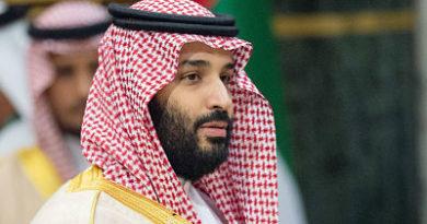 El Senado de EE.UU. responsabiliza al príncipe heredero saudí de la muerte de Khashoggi