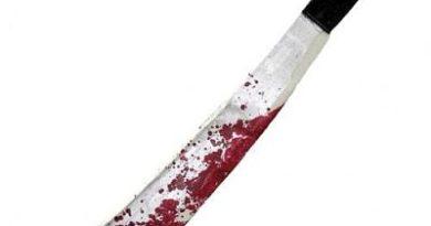 Hombre le propina varios machetazo en la cara a una enfermera en Jarabacoa