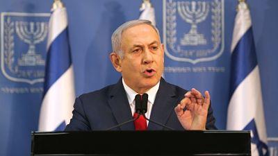 """Netanyahu arremete contra el líder turco: """"Erdogan, un dictador antisemita con obsesión con Israel"""""""