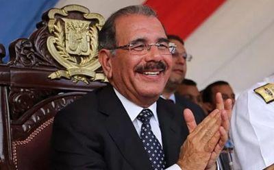Medina califica sentencia de Bahía de las Águilas como una victoria para el pueblo dominicano