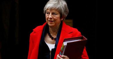 Theresa May afronta este miércoles un voto de confianza