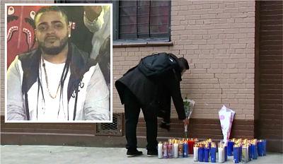 Un dominicano es asesinado de balazo en el pecho al abrir puerta de edificio en El Bronx