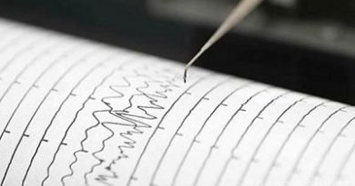 Un temblor de 4.2 grados sacude La Romana