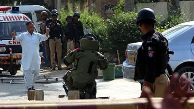 Por delitos terroristas desde 2015: Pakistán supera las 300 condenas a muerte en los tribunales militares