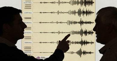 ALERTA: Chile: Identifican nuevas zonas donde podrían producirse terremotos superiores a magnitud 8