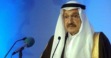 Fallece Talal bin Abdul Aziz, 'el príncipe rojo' que osó desafiar a la familia real saudita