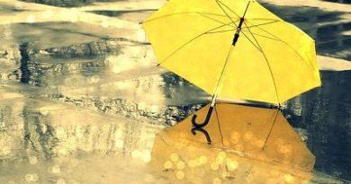 ONAMET pronostica lluvias débiles y dispersas en algunas localidades