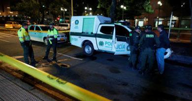 Al menos 13 heridos tras una explosión en una discoteca en Colombia