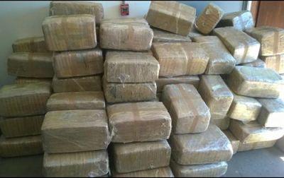 Encuentran 300 kilos de cocaína en Hamburgo enviados desde la RD