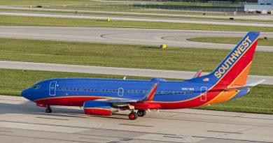 Un avión da media vuelta en pleno vuelo por EE.UU. por un corazón humano olvidado a bordo