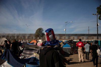 """El CICR insta a los países a suscribir el Pacto Mundial sobre Migración: """"Los migrantes son seres humanos"""""""
