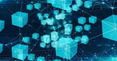 """Encuesta determina que el blockchain representa un """"riesgo sistémico"""" para la economía"""