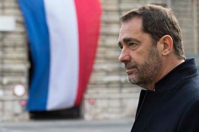 Christophe Castaner, el escudo de Emmanuel Macron contra los chalecos amarillos