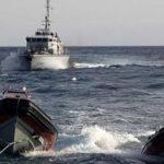 15 fallecidos frente a las costas de Libia