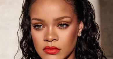 Rihanna lanzará su nuevo álbum el próximo año