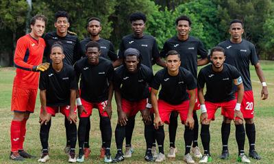 América SD y Jarabacoa FC por el título Serie B