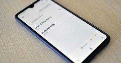 Cómo utilizar el traductor desde el asistente de Google en el móvil
