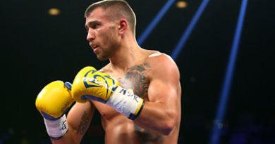 Vasyl Lomachenko quiere ratificar que es el mejor del mundo; esta noche tendrá una dura pelea ante el boricua José Pedraza