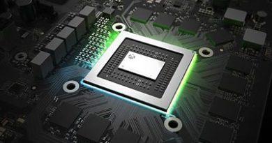 Xbox Scarlett daría un salto adelante gracias a AMD Zen 2