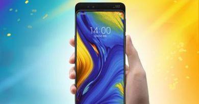 Xiaomi lanzará una versión 5G del Mi Mix 3 con snapdragon 855 en Europa