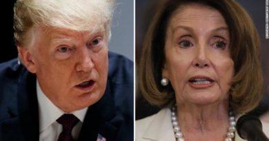 Prolongación del DACA a cambio del muro: Trump propone un compromiso para acabar con el 'shutdown