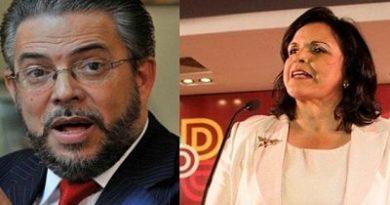 23 organizaciones políticas apoyan a Opción Democrática y Alianza País