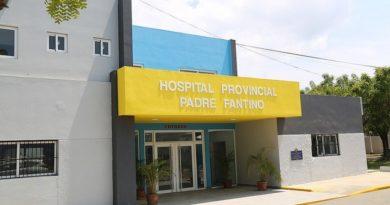 Internan por apendicitis a una mujer recluida por violencia intrafamiliar