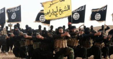 ALERTA Isis desafía a Donald Trump , hacen atentado que mata 16 personas en siria 4 de ellos de EEUU.
