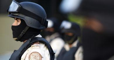 Detienen en México a 'La Nena', líder del cártel Gente Nueva en el estado de Guerrero