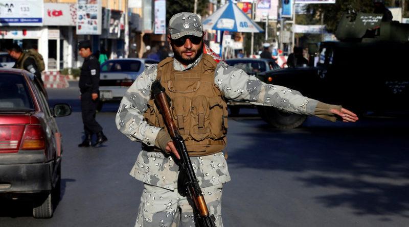 Afganistán: Varios muertos y al menos 90 heridos por la explosión de un coche bomba en Kabul
