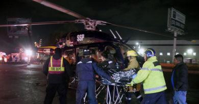 Asciende a 71 el número de fallecidos en la explosión de un ducto en México