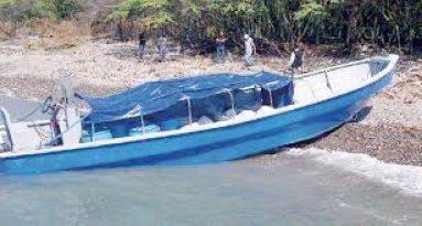 Apresan vigilante de villa privada donde salían viajes ilegales en yola