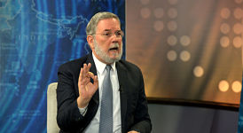 Asegura Medina tratará el tema de la reelección en marzo