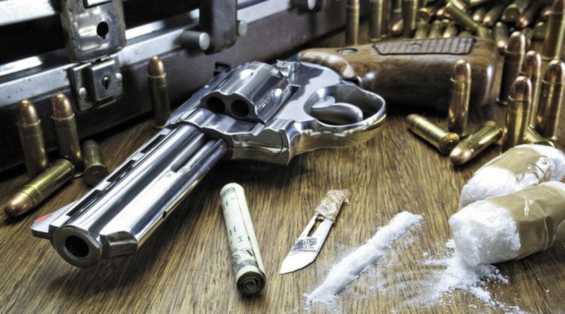 Cambio de ley federal favorece con sentencia leve a dominicano que lideraba banda de narcos en Rhode Island