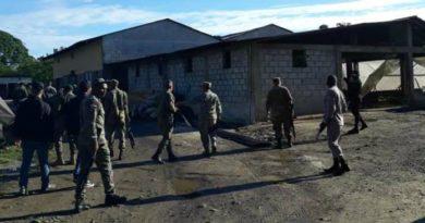DGM deporta a 503 haitianos indocumentados
