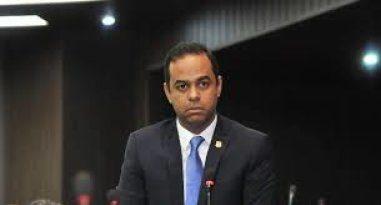 Diputados PRM y PRSC rechazan modificar Carta