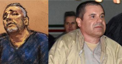 El Chapo tenía narcos dominicanos como parte de principales aliados en NY reveló en juicio su ex mano derecha