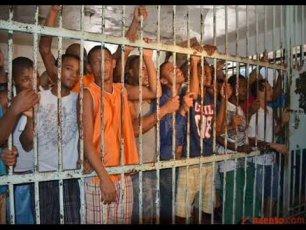 El hacinamiento desborda la cárcel de La Victoria con 5,542 reclusos más de su capacidad