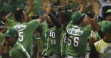 Estrellas Orientales se acercan a final de Liga Dominicana