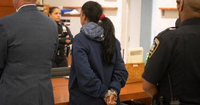 Fianza de 150 mil dólares a falsa cirujana dominicana acusada de asesinato