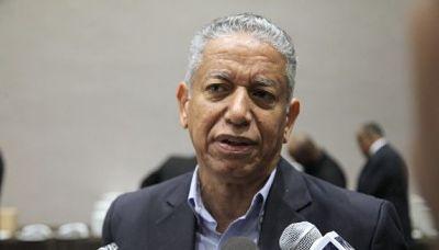 Héctor Guzmán dice el narcotráfico también permea partidos políticos