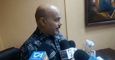 Director PN Cibao Central dice más de 30 personas investigadas por muerto hermano de arzobispo